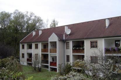 Furth/Göttweig. geförderte 3 Zimmer Mietwohnung | Loggia.