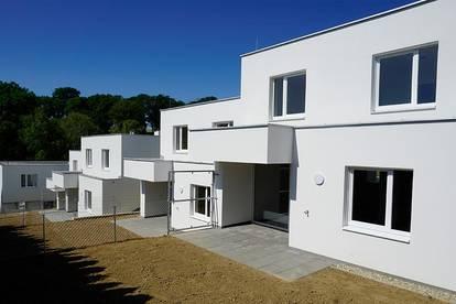 Ernstbrunn. Geförderte 2 Zimmer Wohnung | Terrasse | Miete mit Kaufrecht.