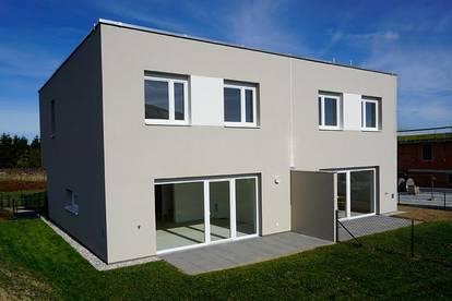Lichtenau. Eigentums-RH | ab 2020 beziehbar | Garten.