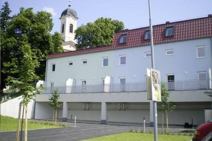 Sitzenberg-Reidling. geförderte 4 Zimmer Mietwohnung | Terrasse.