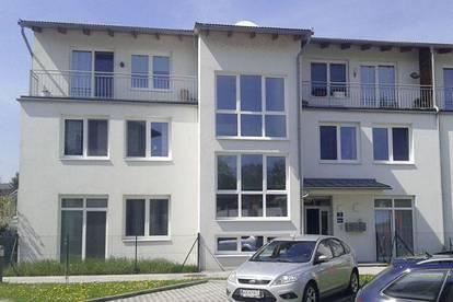 Wieselburg. Geförderte 4 Zimmer Wohnung | Garten | Miete mit Kaufrecht.