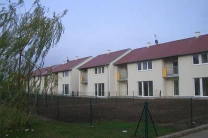 Zellerndorf. Gefördertes RH   Garten   Miete mit Kaufrecht.