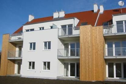 Hohenwarth-Mühlbach. Ab Juni 2021 | Geförderte 3 Zimmer Wohnung | Garten | Miete mit Kaufrecht.