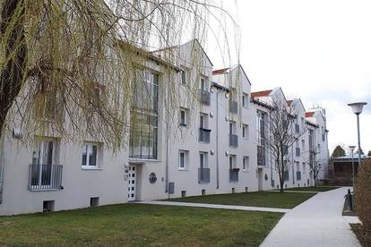 Großweikersdorf. Geförderte 3 Zimmer Mietwohnung | Balkon.