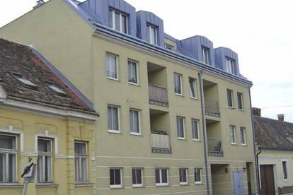 Hollabrunn-Zentrum. 2 Zimmer | Miete mit Kaufrecht.