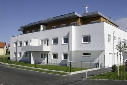Kirchstetten. Geförderte 3 Zimmer Wohnung | Balkon | Miete mit Kaufrecht.