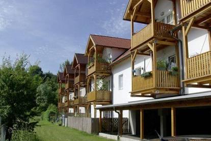 Prinzersdorf. geförderte 4 Zimmer Wohnung | Balkon | Miete mit Kaufrecht.