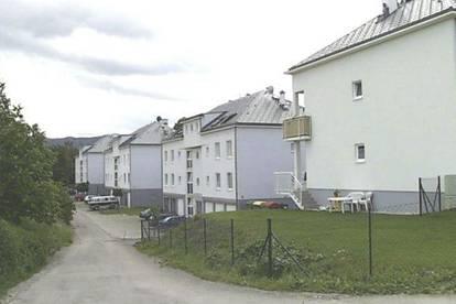 Purgstall. 3 Zimmer Wohnung   Miete mit Kaufrecht.