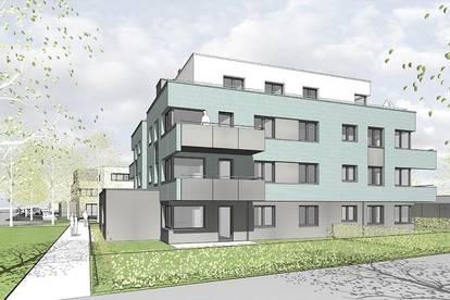 Winklarn. Erstbezug August 2020 | Balkon | Miete mit Kaufrecht.