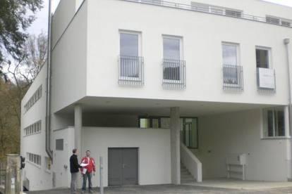 Amstetten. Ab Oktober: Geförderte 3 Zimmer Maisonette | Dachterrasse | Miete mit Kaufrecht.