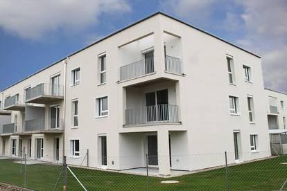 St.Pölten/St.Georgen. Erstbezug ab Sommer 2022   Geförd. Wohnung   Miete mit Kaufrecht.