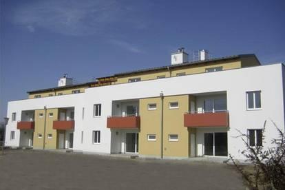 Watzelsdorf. Geförderte 3 Zimmer Mietwohnung mit Kaufrecht | Garten.