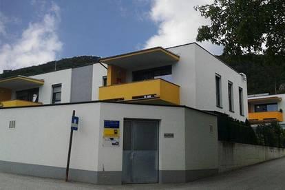 Willendorf. Geförderte 4 Zimmer Wohnung | Balkon | Miete mit Kaufrecht.