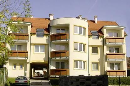 Krumbach. Geförderte 2 Zimmer Wohnung | Loggia | Miete mit Kaufrecht.