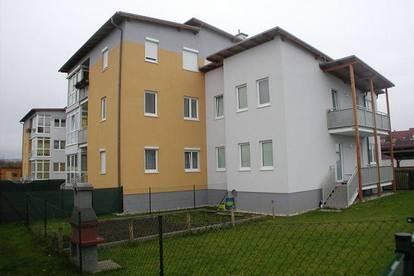 Neunkirchen. Geförderte 4 Zimmer Wohnung   Terrasse   Miete mit Kaufrecht.