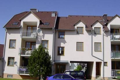 Zillingdorf. Geförderte 4 Zimmer Familienwohnung | Loggia | Miete mit Kaufrecht.
