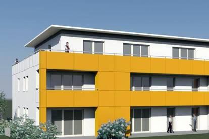 Hainburg/Donau. Geförderte 3 Zimmer Wohnung | Loggia | Miete mit Kaufrecht.