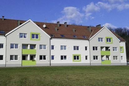 Brunn/Pitten. Geförderte 3 Zimmer Mietwohnung Sonderwohnbau.