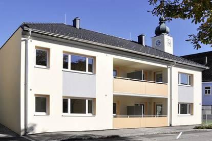 Ruprechtshofen. Betreutes Wohnen | 2 Zimmer | Balkon | Miete.