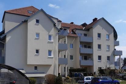 Blindenmarkt. Geförderte 3 Zimmer Wohnung   Balkon   Miete mit Kaufrecht.
