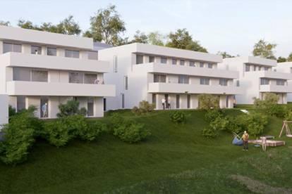 Maria Anzbach. Erstbezug Herbst 2020   Doppelhaus   Miete mit Kaufrecht.