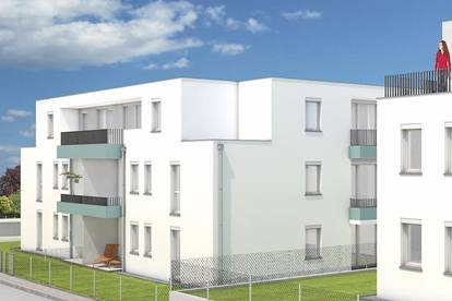 Altlengbach. Erstbezug ab Sommer 2020 | Geförderte Wohnung | Miete mit Kaufrecht.