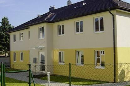 Yspertal. Geförderte 2 Zimmer Wohnung | Garten | Terrasse | Miete mit Kaufrecht.