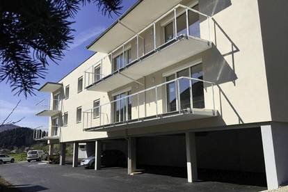 Ramsau. Geförderte 3 Zimmer Wohnung | Balkon | Miete mit Kaufrecht.