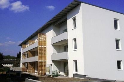 Pöchlarn. Geförderte 4 Zimmer Wohnung | Loggia | Miete mit Kaufrecht.