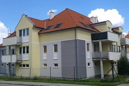 Würflach. geförderte 3 Zimmer Wohnung   Balkon   Miete mit Kaufrecht.