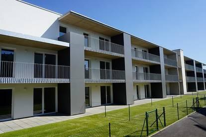 Melk-Löwenpark. Garten | Geförderte 3 Zimmer Wohnung | Miete mit Kaufrecht.