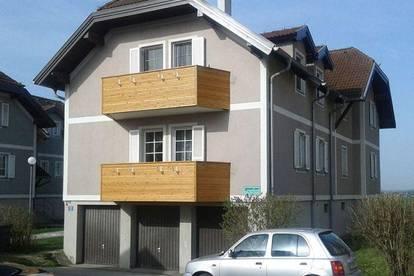 Kirchstetten. 2 Zimmer Mietwohnung | Balkon.