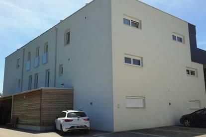 Emmersdorf. Geförderte 3 Zimmer Wohnung   Terrasse   Miete mit Kaufrecht.