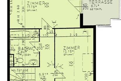 Kematen. 5 Zimmer | Terrasse | Miete mit Kaufrecht.