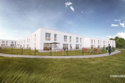 Brunn/Pitten. Erstbezug ab Herbst 2020 | Gefördertes Reihenhaus | Miete mit Kaufrecht.