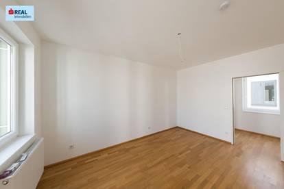 3-Zimmer-Wohnung mit 2 Terrassen