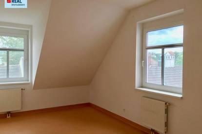 Miete - Schöne 3 Zimmer-Wohnung im Herzen von Zwettl