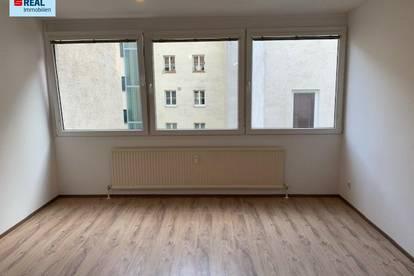 sehr nette 2-Zimmer-Mietwohnung in zentraler Lage!