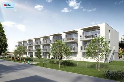 2225 Zistersdorf, geförderte Mietwohnungen - Achtung Finanzierungsbeitrag!