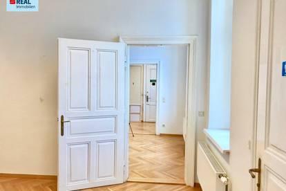 Miete - Büroräume im Zwettler Stadthaus