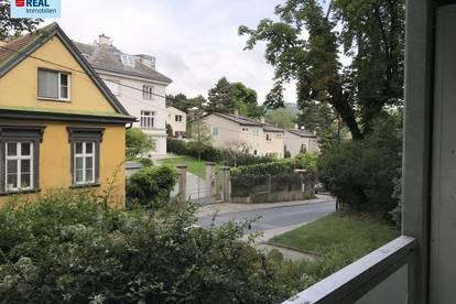 1190 Wien, 1-Zimmer Wohnung mit Loggia
