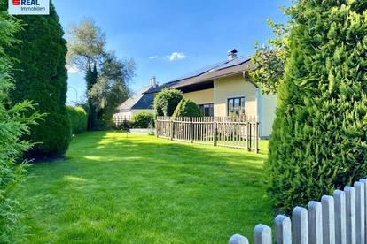 Großzügiges Ein.- oder Zweifamilienhaus in Lugendorf im Waldviertel