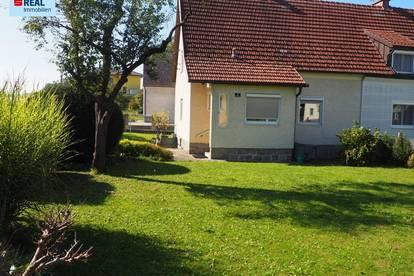 Doppelhaushälfte in Enns