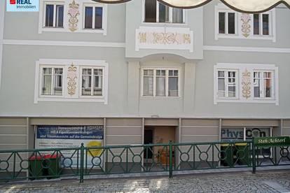 Eigentum im Zentrum von Mariazell mit 8 m² Balkon