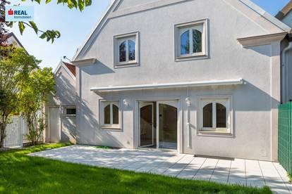 Wohnen in Ruhelage - Einfamilienhaus in guter Lage von Korneuburg!