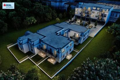 Tag der offenen Tür am Freitag 22.10.2021 - TOP – NEUBAU – EIGENTUMSWOHNUNGEN mit Gärten, Terrassen, Balkone in bester ZENTRUMSRUHELAGE!