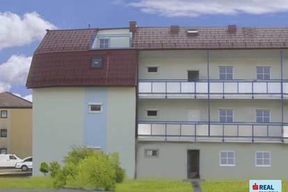 5-Zimmer-Maisonette in Kematen/Ybbs