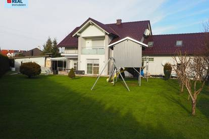 Steyr - Herrliches Einfamilienhaus mit Pool in Top-Lage