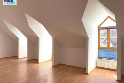 südseitige 2 Zimmer-Wohnung in zentraler Lage