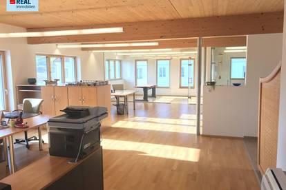2471 Pachfurth, moderne, gut gelegene Büroflächen zur Miete!